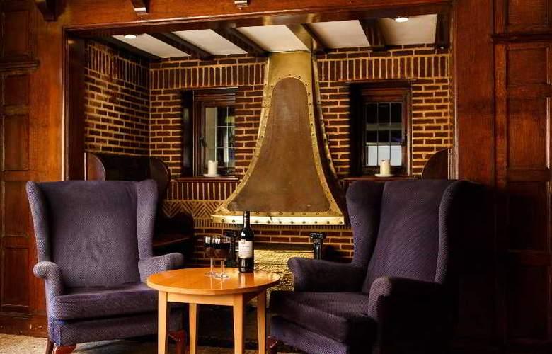 Cromwell Stevenage - Bar - 2
