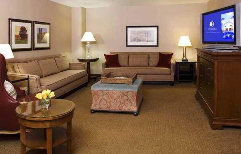 DoubleTree by Hilton Bloomington-Minneapolis South - Hotel - 4