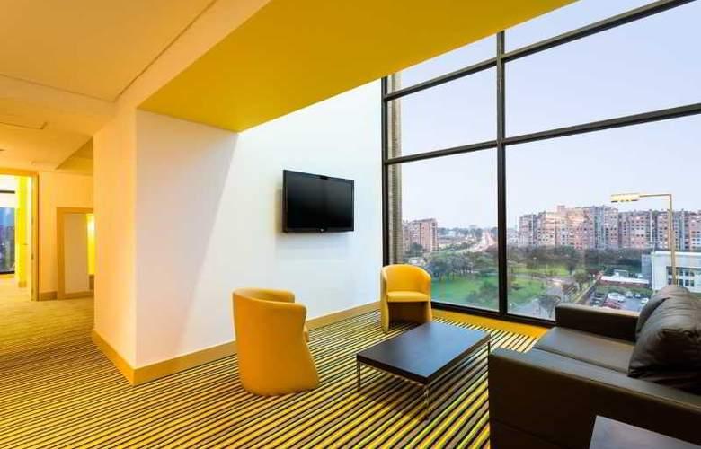 Wyndham Bogota - Room - 2