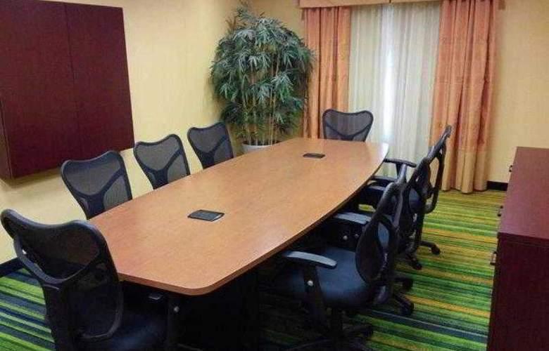 Fairfield Inn & Suites Indianapolis Avon - Hotel - 4