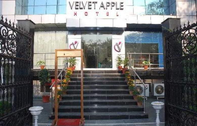 Velvet Apple Hotels - General - 2
