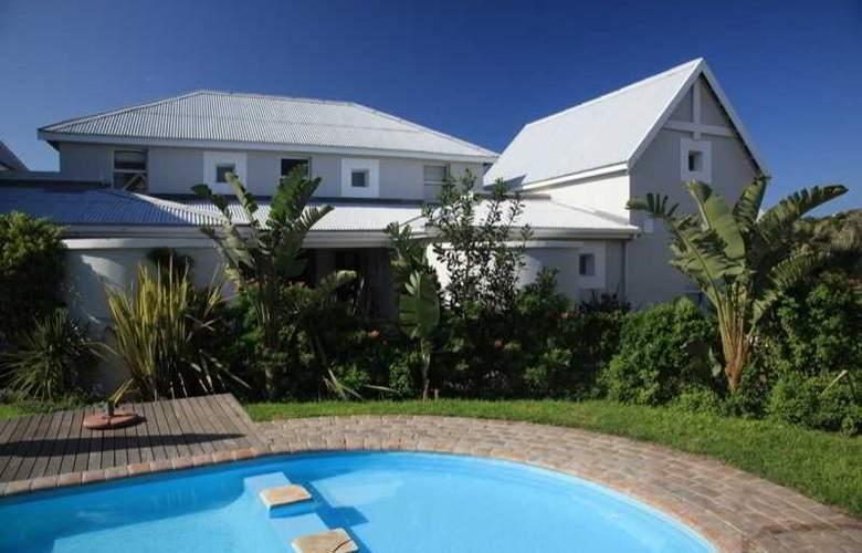 Cape St Francis Resort - Pool - 2