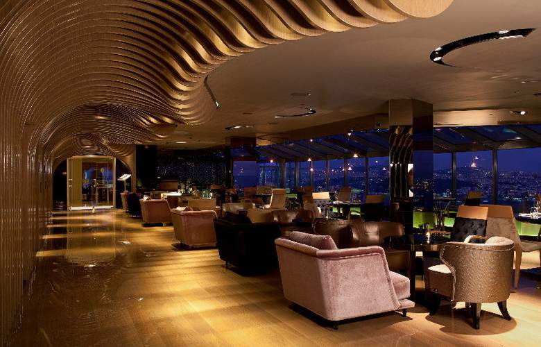 Ceylan Intercontinental - Bar - 8