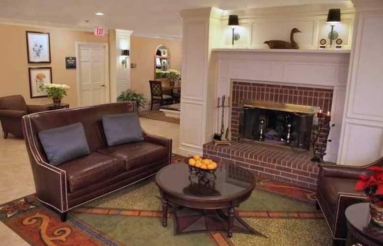 Homewood Suites by Hilton Henderson - Hotel - 7