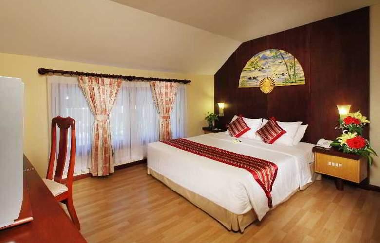 Saigon Mui Ne Resort - Room - 9