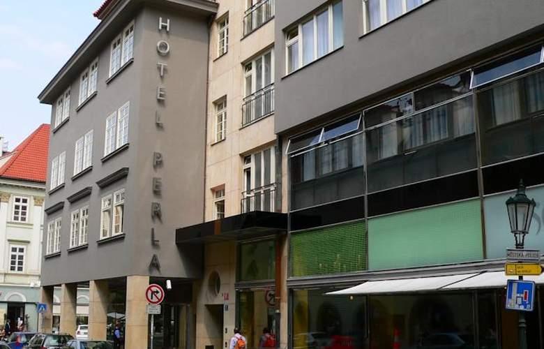 Perla - Hotel - 9