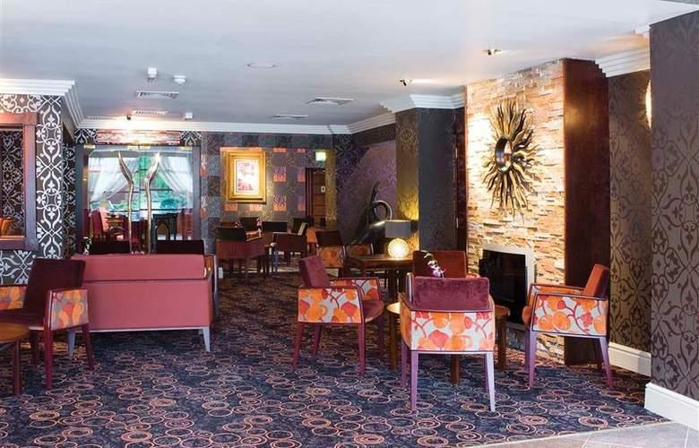 Best Western Fir Grove - Restaurant - 6