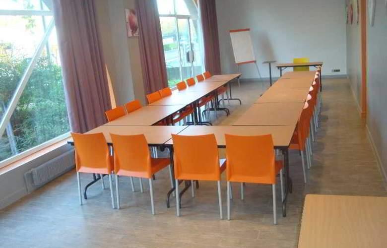 Premiere Classe Cergy Pontoise - Conference - 7