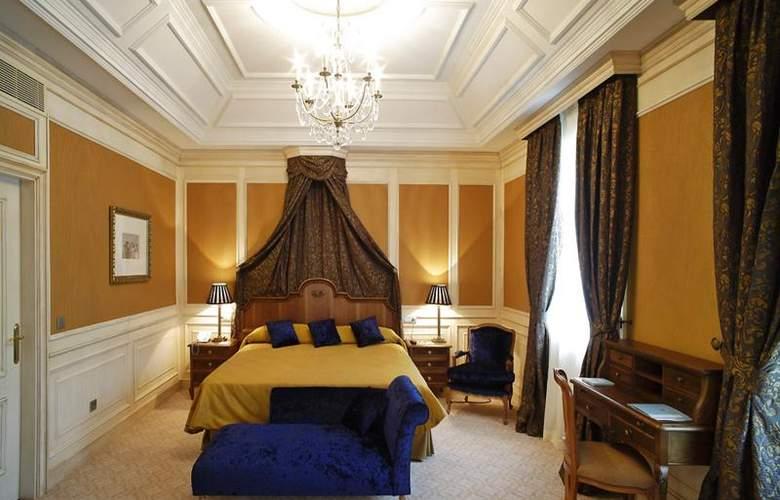 Gran Hotel Las Caldas Villa Termal - Room - 13