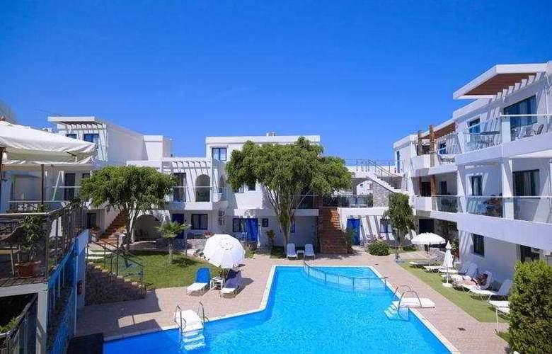 Minos Village - Hotel - 0