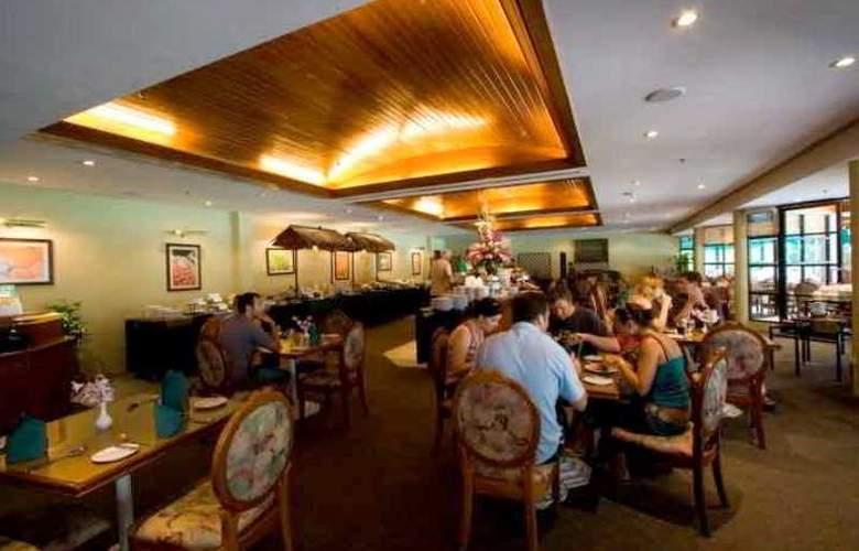 Hilton Kuching - Restaurant - 8