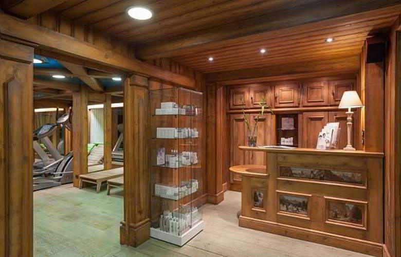 Residence Pierre & Vacances Premium La Ginabelle - Sport - 27