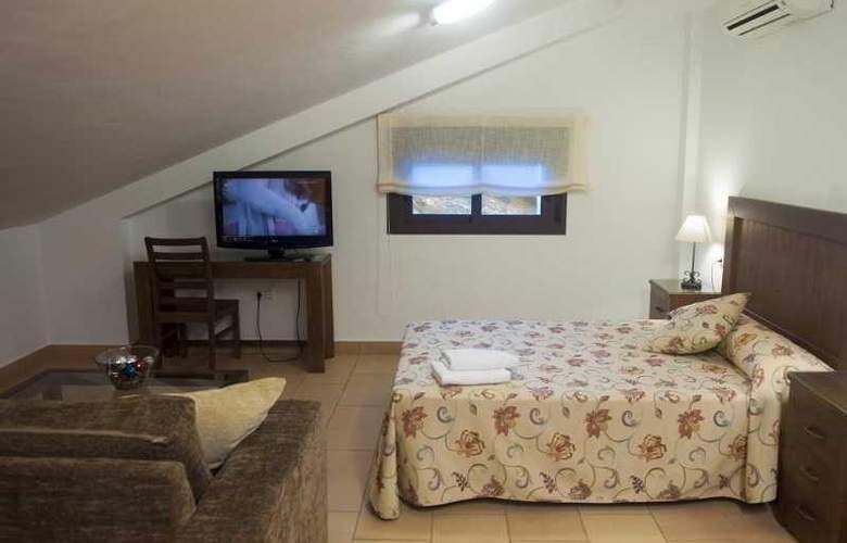 Los Castillarejos - Room - 15