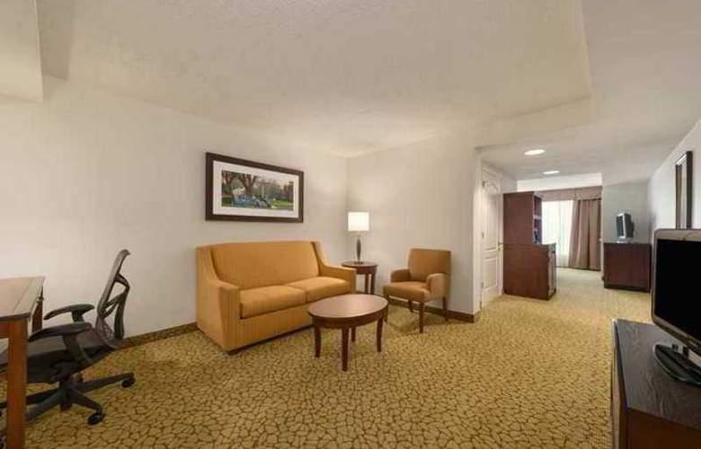 Hilton Garden Inn Orlando East/UCF - Hotel - 4