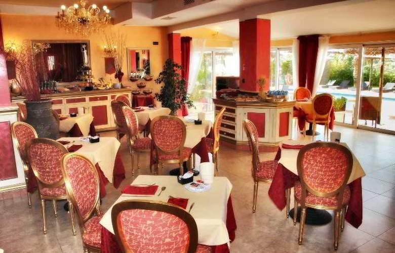Sa Barrera - Restaurant - 19