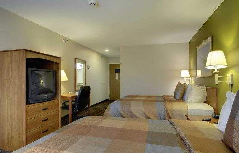 Best Western Inn & Suites - Midway Airport - Hotel - 2