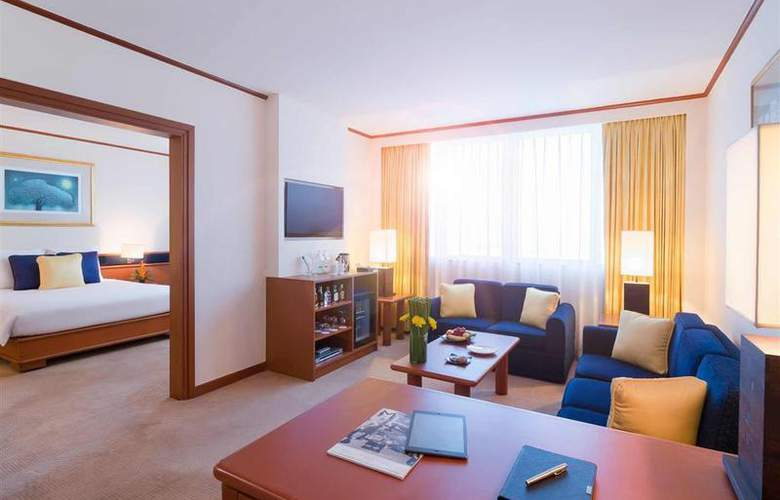 Novotel Bangna Bangkok - Room - 45