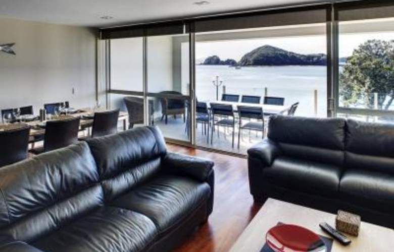 The Waterfront Suites Paihia - Hotel - 8