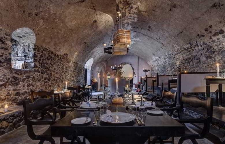 Vedema Resort - Restaurant - 38