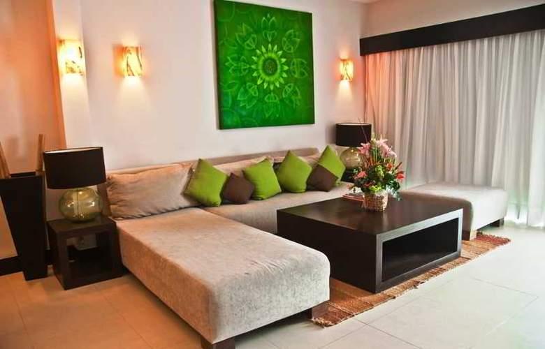 Aldea Thai Luxury condohotel - Room - 11