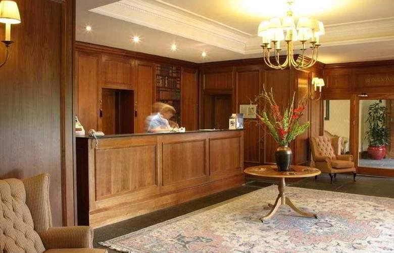 Newton Hotel - General - 0
