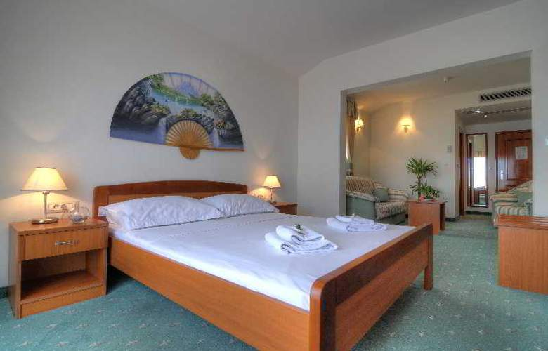 HOTEL ROSINA - Room - 2