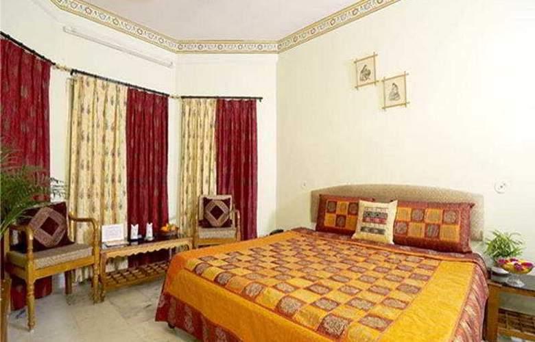 Sarang Palace - Room - 3