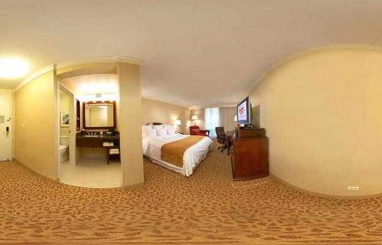 Marriott Chicago Oak Brook - Hotel - 8