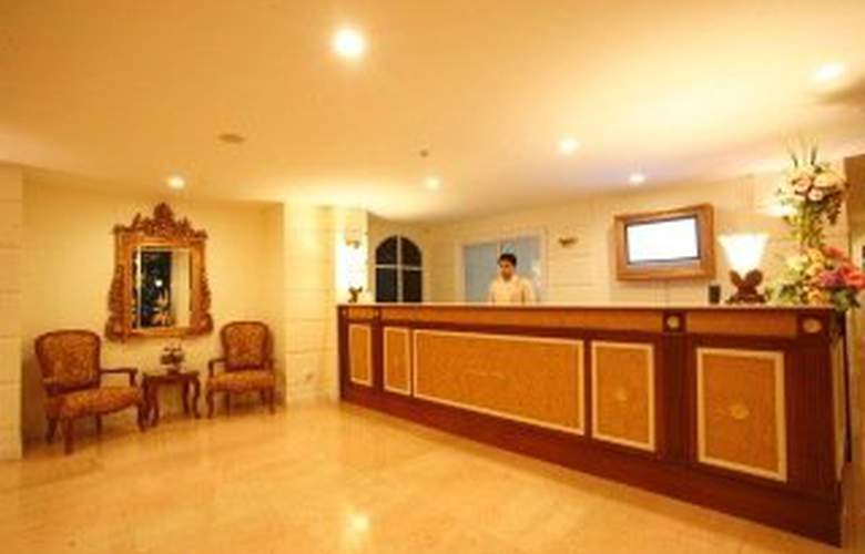 Romance Serviced Apartment & Hotel - Hotel - 0