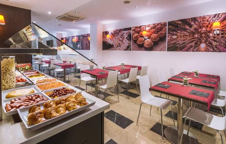 Serhs Del Port - Restaurant - 3