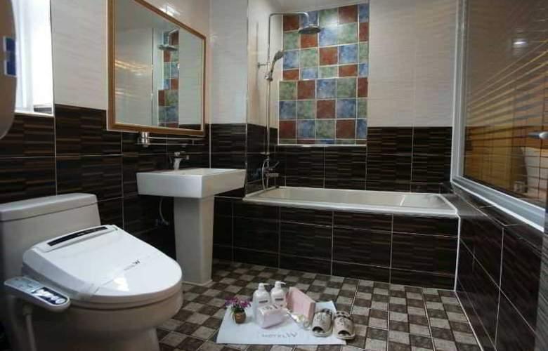 W Hotel Jeju - Room - 8