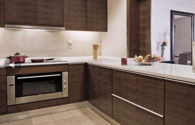 Swissotel Living Al Ghurair - Room - 5