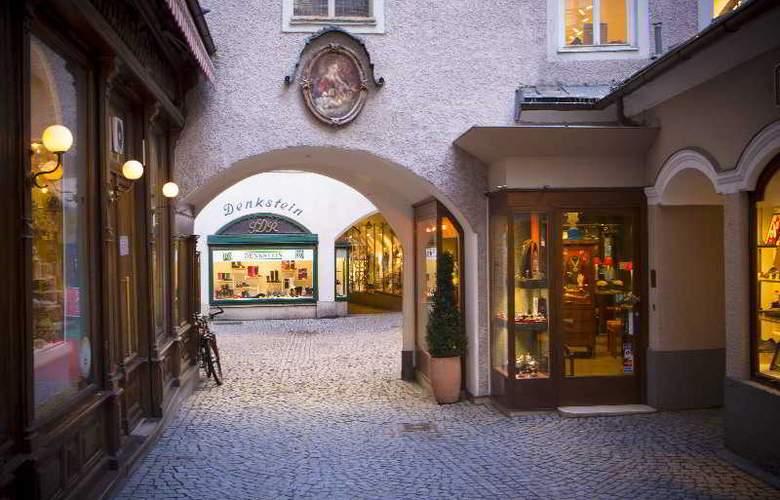 Goldgasse - Hotel - 11