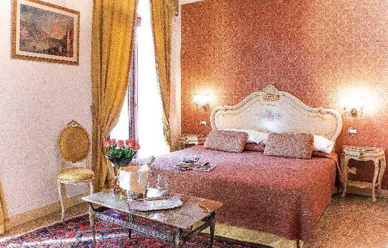 Apostoli Palace - Room - 9