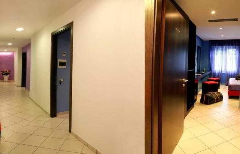 Sorrento Relais - Room - 2