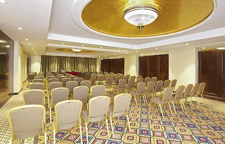 Marjan Island Resort & Spa - Conference - 24