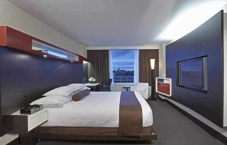 Hyatt Regency Toronto on King - Hotel - 16
