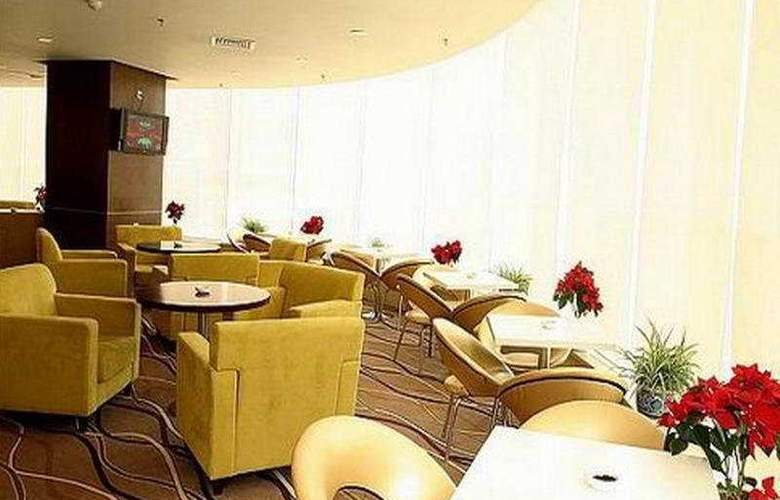 Holiday Inn Express Dalian - Bar - 6