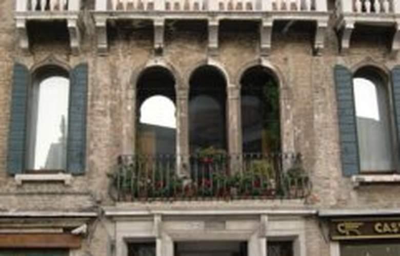 Palazzo Vitturi - General - 1