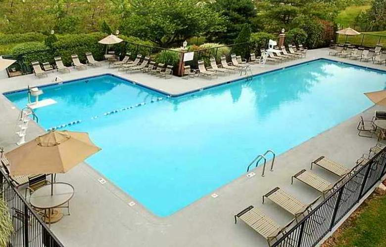 DoubleTree by Hilton Hotel Annapolis - Hotel - 8