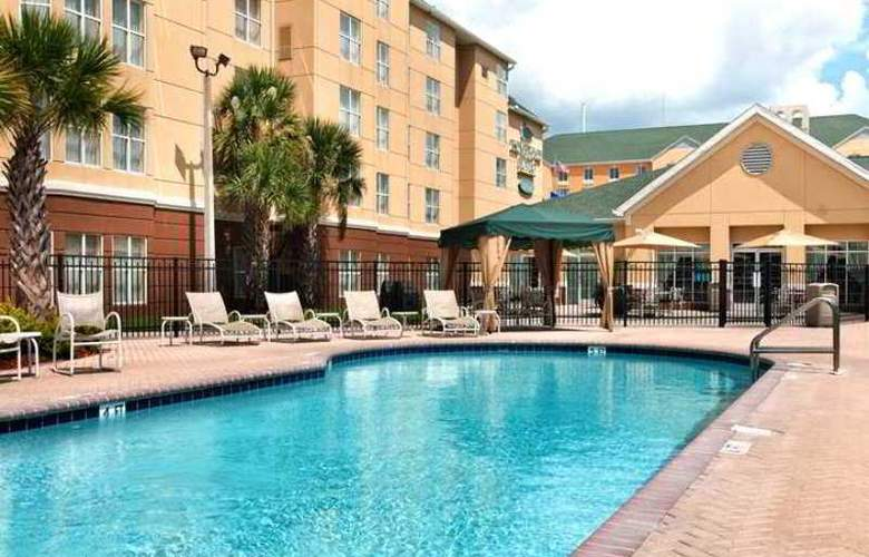 Homewood Suites Universal Orlando - Pool - 13