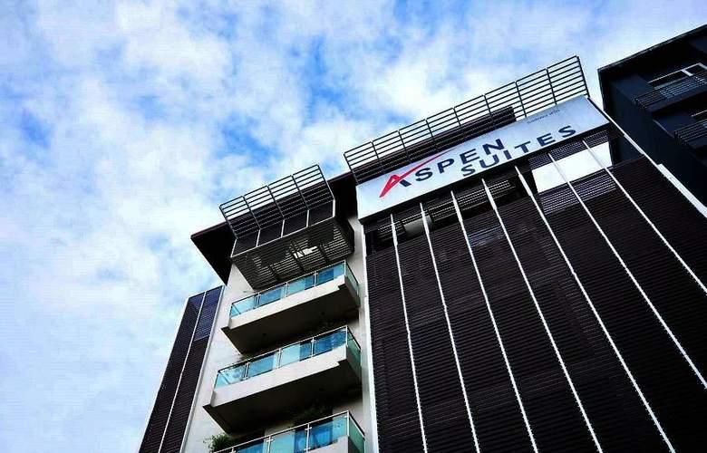 Aspen Suites Sukhumvit 2 by Compass Hospitality - Hotel - 0