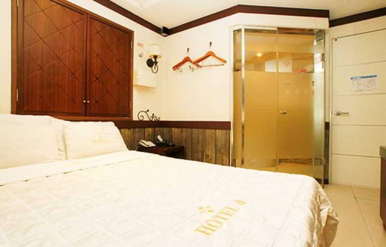 D Hotel Shinchon - Room - 5