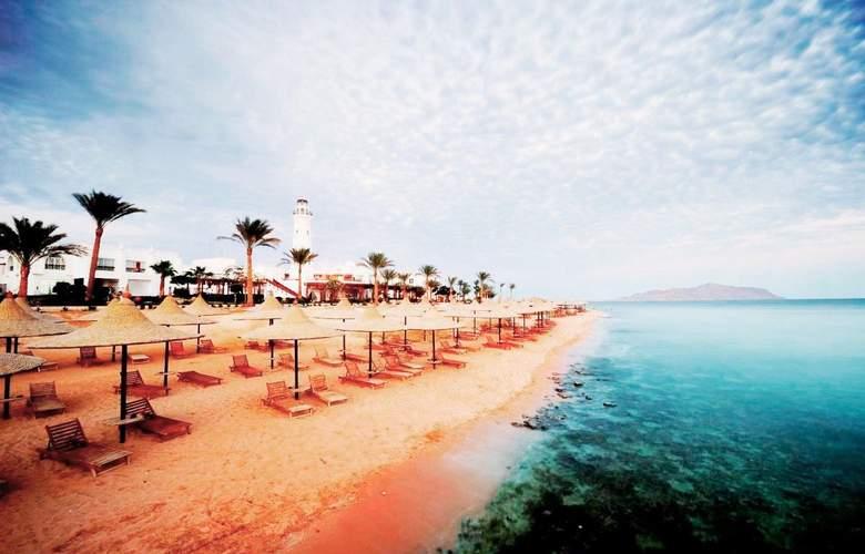 Tiran Island Hotel - Beach - 4