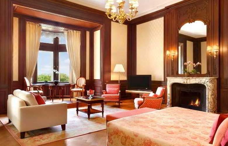 Villa Rothschild Kempinski - Room - 1