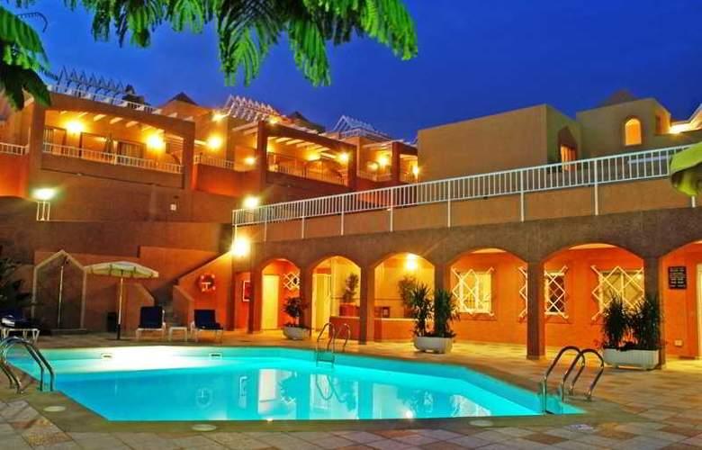 Villas Monte Solana - Pool - 16