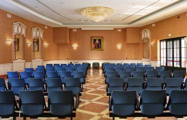 Castello Dal Pozzo - Conference - 10
