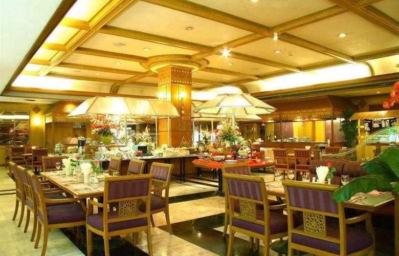 Town In Town Bangkok - Restaurant - 4