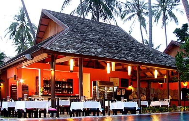 Baan Haad Ngam Boutique Resort and Spa - Restaurant - 18