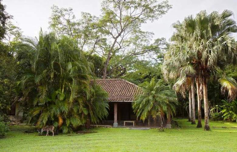 Hotel Hacienda La Pacifica - Hotel - 8